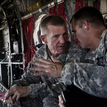 The Runaway General: The Profile That Brought Down McChrystal