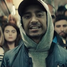 Lin-Manuel Miranda Releases 'Immigrants' Video From 'Hamilton Mixtape'
