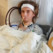Utah Snowboarder Loses Lungs and Life After Doctors Find Marijuana in His System