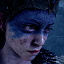 Daily Glixel: 'Hellblade' Sells 500K Copies in Three Months