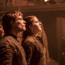'Game of Thrones' Recap: 50 Shades of Greyjoy