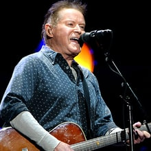Don Henley, Lyle Lovett, Clint Black Detail Hurricane Harvey Relief Show
