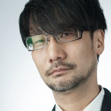 Hideo Kojima Headlines Tribeca Film Festival's New Games Spin-Off
