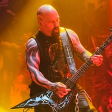 Slayer's Kerry King Talks Election's Only 'Safe, Correct Choice'
