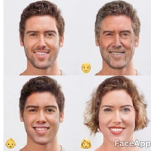People Are Losing Their Minds Over FaceApp