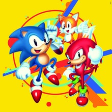 'Sonic Mania' Is the Highest-Rated Sonic Game in 15 Years