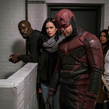 The History of 'The Defenders,' From Comic Book to Netflix