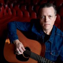 Jason Isbell on Modern Country: 'Most of That Stuff Is Real Bad Music'