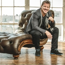 Time Management with Chris Jericho, the Busiest Man in WWE