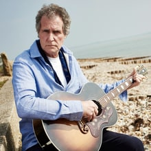 Dire Straits Bassist John Illsley on Rock & Roll Hall of Fame, Possible Reunion