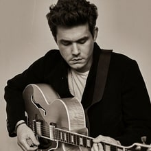 John Mayer Reveals Personal Stories Behind Four 'Wave 2' Songs