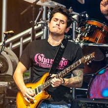 John Mayer Extends 'Search for Everything' Tour With Summer Dates