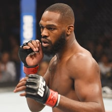 Jon Jones, Disgraced Former UFC Champ, Makes Another Startling Revelation