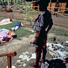 Jonestown: 13 Things You Should Know About Cult Massacre