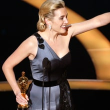 Kate Winslet Refused to Thank Harvey Weinstein at 2009 Oscars: 'That Was Deliberate'