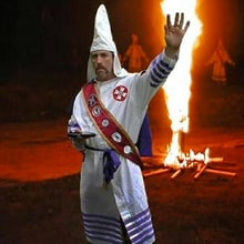 KKK Leader Allegedly Killed by Wife and Stepson: What We Know