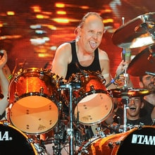 Listen to 'Rolling Stone Music Now' Podcast: Lars Ulrich on Metallica's New Groove