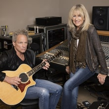 Hear Buckingham McVie's Bubbly New Song 'Feel About You'