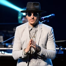 David Fricke Remembers Linkin Park's Chester Bennington