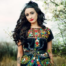 Hear Lindi Ortega's Stark New Song 'Til the Goin' Gets Gone'
