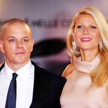 Matt Damon Knew About Gwyneth Paltrow's Weinstein Sexual Harassment Story