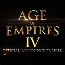 A New Age of Empires is in Development