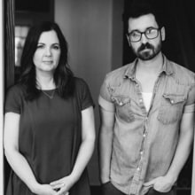 Hear Sean McConnell, Lori McKenna's Affecting New Song 'Nothing on You'