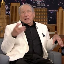 Watch Mel Brooks Mourn Gene Wilder: 'I'm Still Reeling'