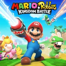 'Mario + Rabbids Battle Kingdom' Gets Post-Launch Story, Maps