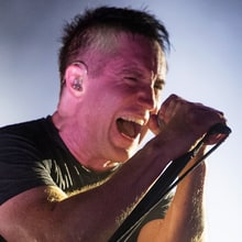 Watch Nine Inch Nails' Mournful David Bowie Cover