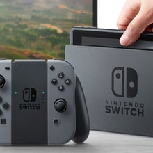 Nintendo Switch Will Be in Stock at GameStop This Week