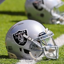 NFL Approves Raiders Move to Las Vegas
