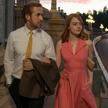 2017 Oscars: 'La La Land' Scores Whopping 14 Nominations