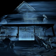Check Out 'Perception,' a Horror Game From 'Bioshock' and 'Dead Space' Developers
