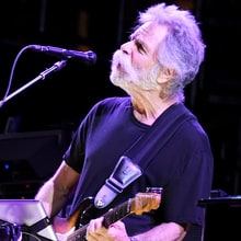 Grateful Dead Founders Bob Weir, Phil Lesh Plot First Duo Tour