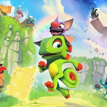 'Yooka Laylee' Studio Cuts YouTuber JonTron from Game After Controversial Comments