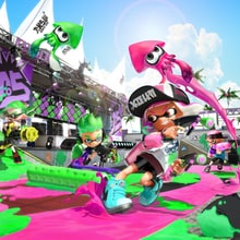 New 'Splatoon 2' Update Adds New Maps, Raises Level Cap to 99