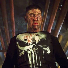 Watch Violent First 'Punisher' Trailer