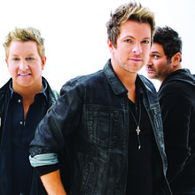 Rascal Flatts' New Album 'Back to Us' to Include Lauren Alaina Duet