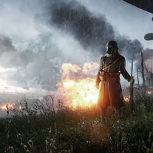 DICE Reveals A Host of New Content For 'Battlefield 1'