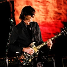 The Cars' Ric Ocasek on the Hall of Fame: 'It's a Good Cap to the Bottle'
