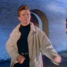 The Best Rick Rolls Ever: Rick Astley's 'Never Gonna Give You Up' Turns 30