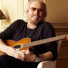Barry Gibb: The Last Brother