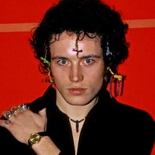 Adam Ant and the Ants