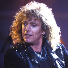 Robert Plant: The Rolling Stone Interview