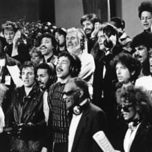 'We Are the World': A Minute-by-Minute Breakdown on Its 30th Anniversary