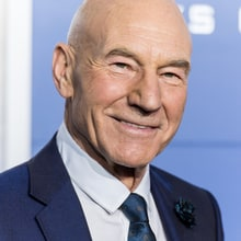 Patrick Stewart on 'X-Men: Days of Future Past'