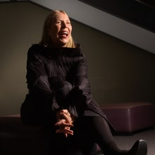 Joni Mitchell 'Making Good Progress,' Judy Collins Says