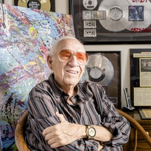 Jerry Heller Talks 'Compton' Lawsuit, 'Very Hurtful' Movie