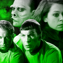 40 Best Science Fiction TV Shows of All Time